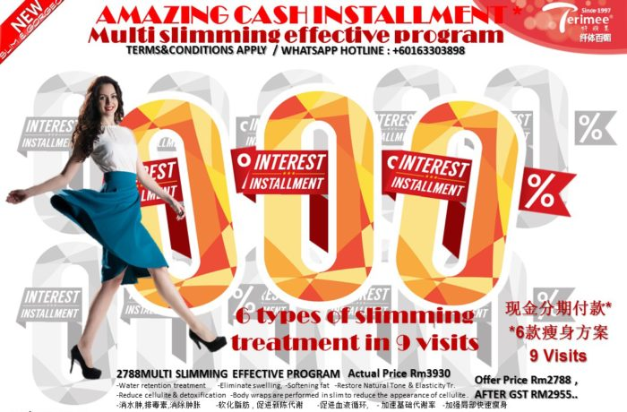 Amazing.slimming.Cash Installment.Liposuction-现金分期付款