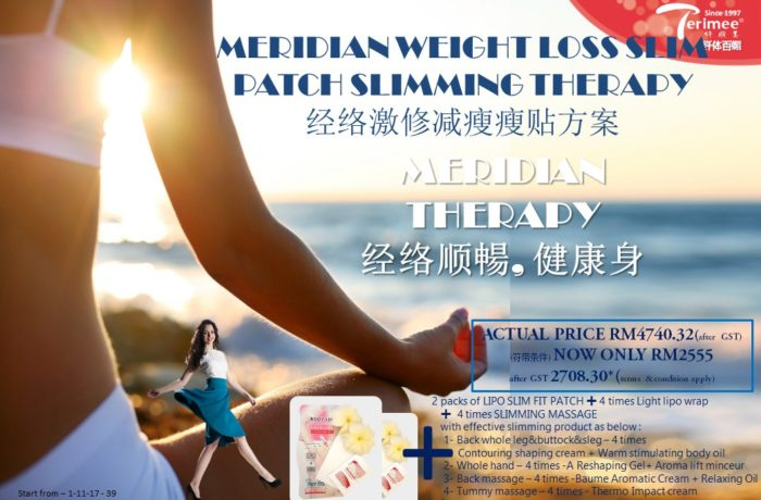 MERIDIANWEIGHT LOSS. SLIM PATCH SLIMMING.THERAPY